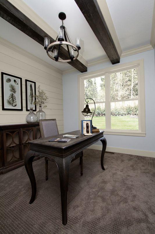 Aspect Double Hung Windows - Office