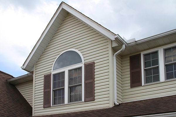 Aspect Windows with Grids - Exterior